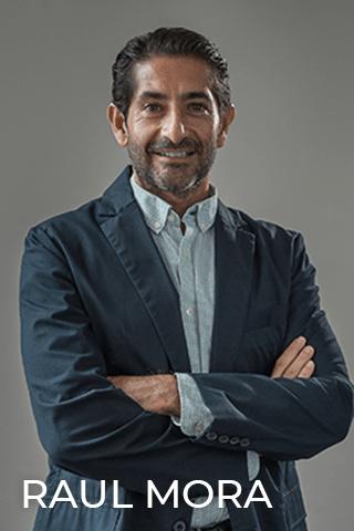 Raul Mora
